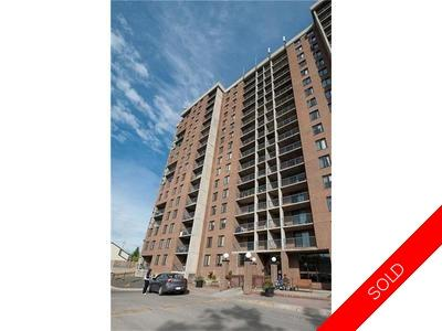 Dalhousie Condo for sale:  2 bedroom 723 sq.ft. (Listed 2018-02-09)