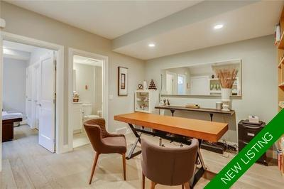 Killarney/Glengarry Townhouse for sale:  3 bedroom 1,177 sq.ft. (Listed 2019-05-30)