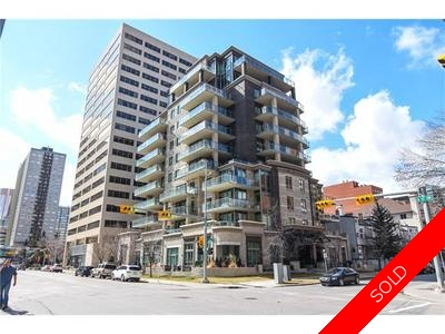 Downtown Commercial Core Condo for sale:  2 bedroom 1,346 sq.ft. (Listed 2017-04-19)