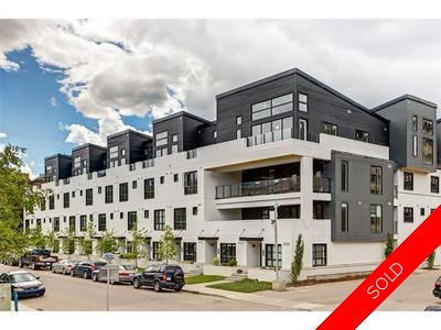 Lower Mount Royal Condo for sale:  2 bedroom 1,203 sq.ft. (Listed 2017-04-26)