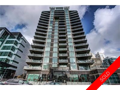 Beltline Condo for sale:  1 bedroom 968 sq.ft. (Listed 2017-05-19)