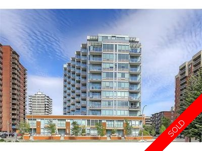 Beltline Condo for sale:  1 bedroom 703 sq.ft. (Listed 2017-06-19)