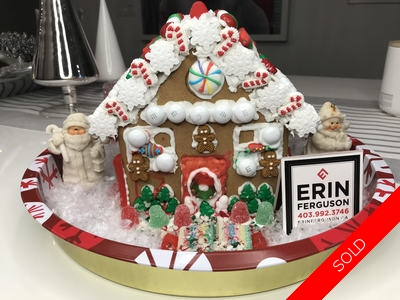 Gingerbread Woods House for sale:  Studio 1 sq.ft. (Listed 2017-11-28)